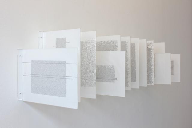 , 'Minusculas,' 2013, Galeria Marília Razuk