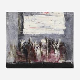Tino Vaglieri, 'Spettacolo,' 1957, Wright: Art + Design (February 2017)