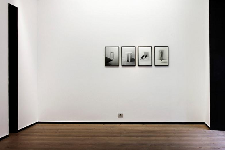 Mirror Series / installation