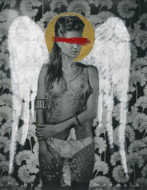 , 'Mary of Magdala,' 2014, Alcaston Gallery