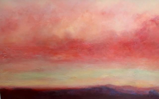 Georgeana Ireland, 'Majestic Sunset ', Ethos Contemporary Art