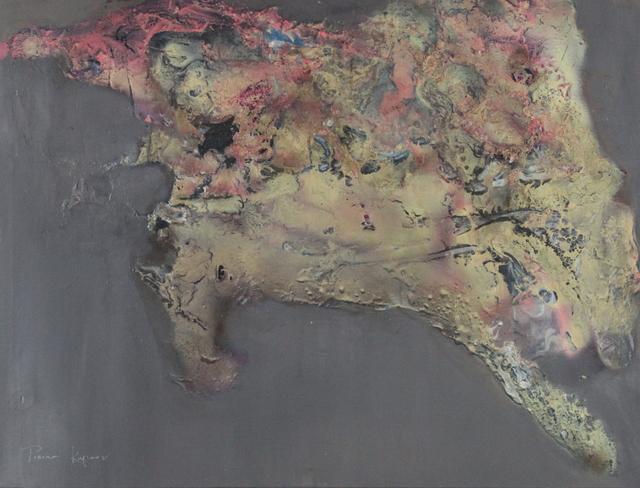 , 'Life,' 2017, Bitfactory Gallery