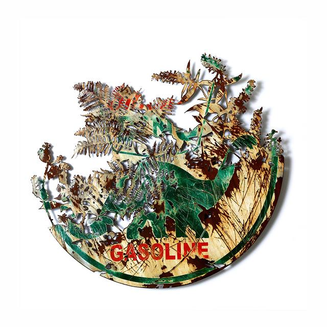 Dan Rawlings, 'Sinclair Gasoline', 2019, Corey Helford Gallery