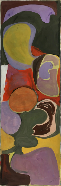Beatrice Mandelman, 'Sea Forms', ca. 1960, 203 Fine Art