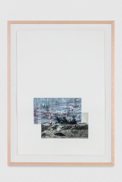 , 'Untitled ,' 2017, Baert Gallery
