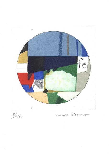 , 'Circle,' , ArtWise