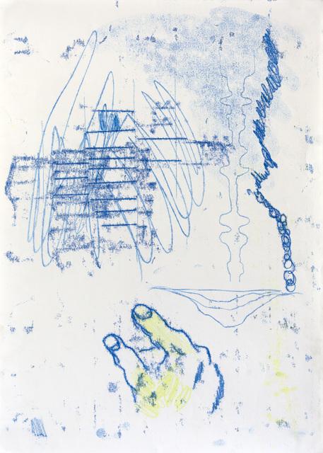 , 'Sunny Side Down, No. 10,' 2015, Nathalie Karg Gallery