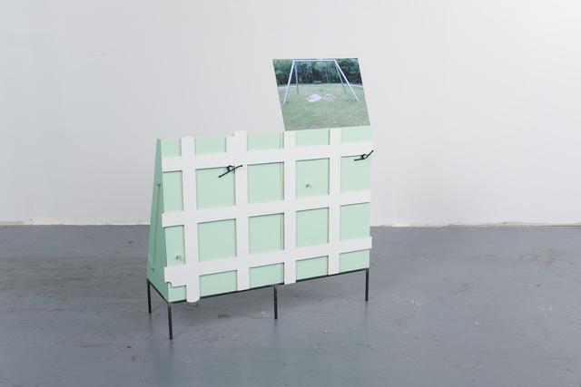 , 'Post Hunger Generation II,' 2012-2015, Simone Subal