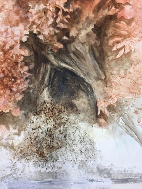 , 'Into The Woods,' 2017, Carter Burden Gallery
