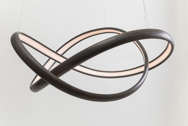 John Procario, 'Freeform Series Light Sculpture VII', 2018, Todd Merrill Studio