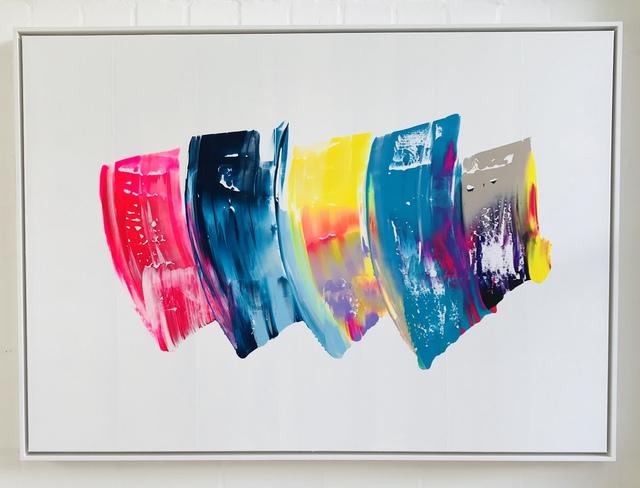 , 'untiteld #8,' , Only Art Club