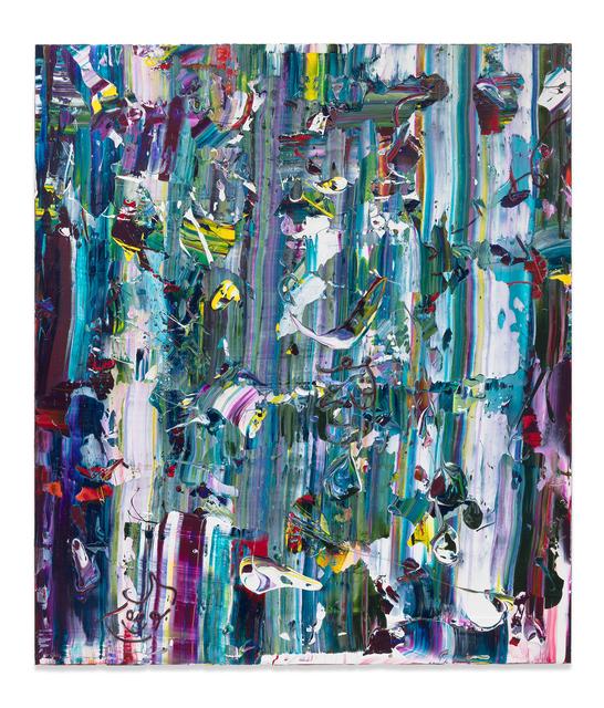 , 'Buff Beauty,' 2019, Miles McEnery Gallery