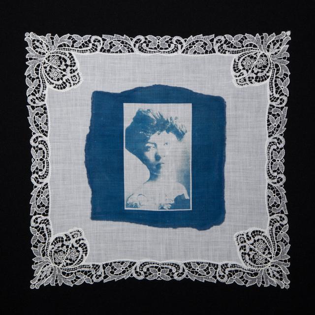 , 'Kitty Marion,' , Elizabeth Houston Gallery