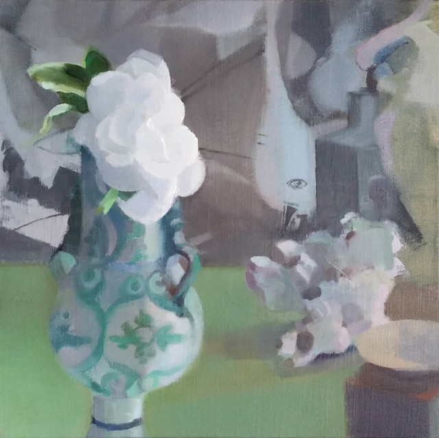 , 'Under Surveillance,' 2018, Kathryn Markel Fine Arts