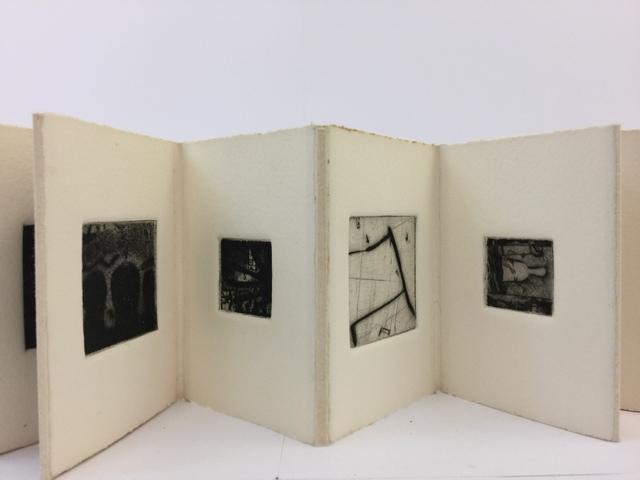 """, 'Robert Walser """"Der Dichter"""",' 1979, Rotwand"""