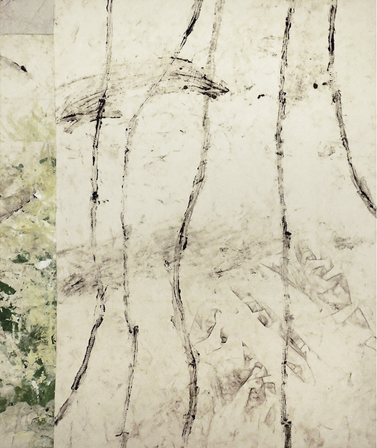 , 'Untitled XI,' 2014, Bill Lowe Gallery