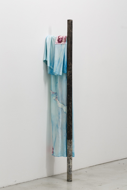 Sandra Mujinga, 'The Armpits', 2013, Galleri Nicolai Wallner