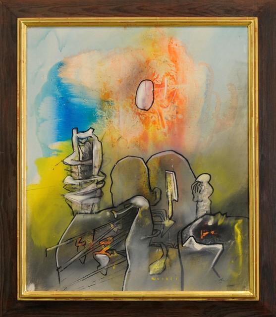 , 'Untitled,' , Galeria Filomena Soares