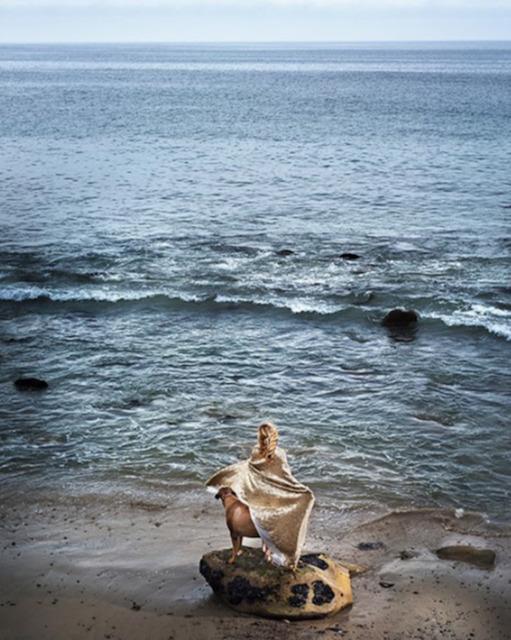 David Drebin, 'Malibu Love', Art Angels