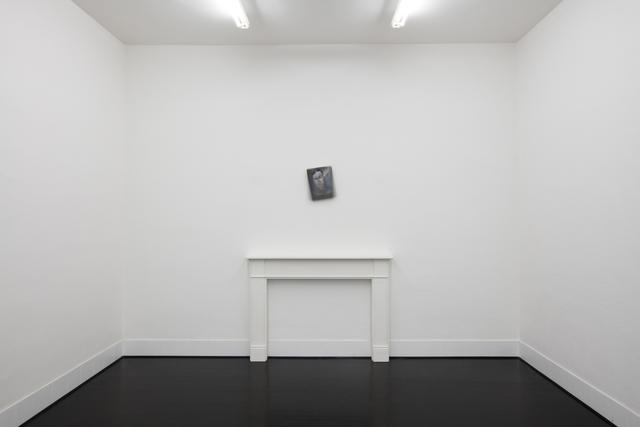 , 'L'ipnotico,' 2016, Federico Luger