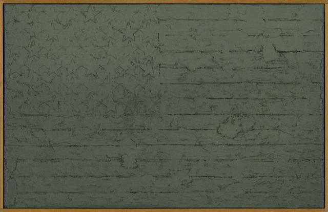 Richard Pettibone, 'Jasper Johns Flag, 1955', 1967, Collectors Contemporary