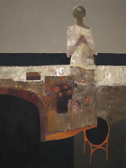 , 'Anticipation,' 2018, Gallery 1261