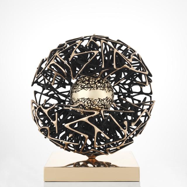 , 'Sfera Scienza e Conoscenza,' 2014, BOCCARA ART