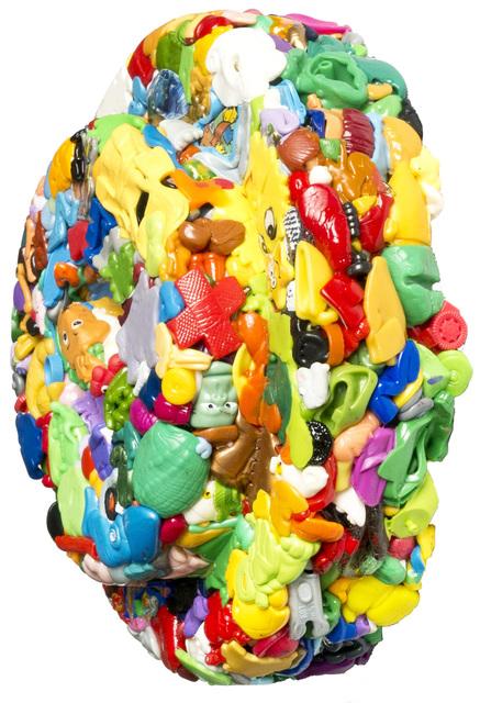 , 'Mine ,' 2006, Galerie von Braunbehrens