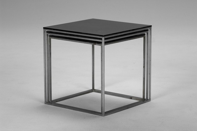 , 'PK71 Stacking Tables,' ca. 1960, Jacksons
