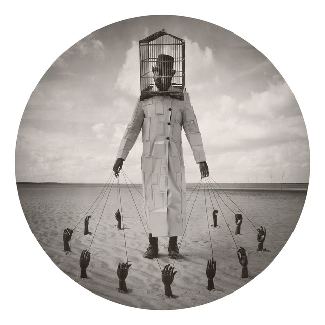 , '13 Hands Augury,' 2018, Kopeikin Gallery
