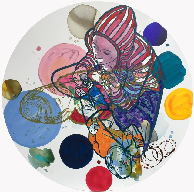 , 'Time bubble IV.,' 2015, Faur Zsofi Gallery