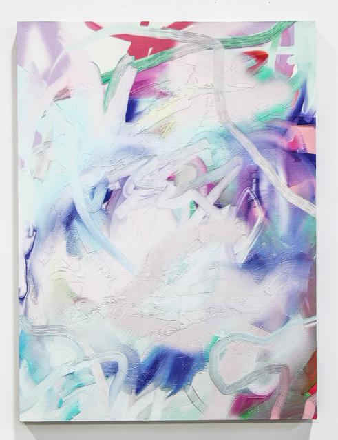 , 'Jalapeno Lemonade,' 2015, Johannes Vogt Gallery