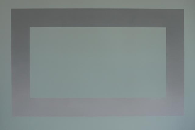 , 'Festlegung des Unbegrenzten,' 2014, Galerie Hans Mayer