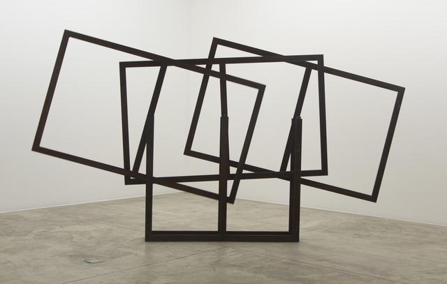 , '3 janelas #7,' 2015, Galeria Nara Roesler