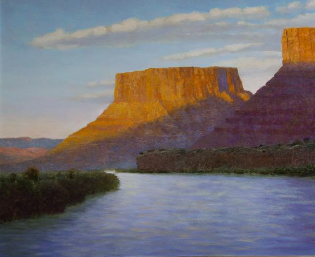 Will Klemm, 'Moab', 2019, Wally Workman Gallery