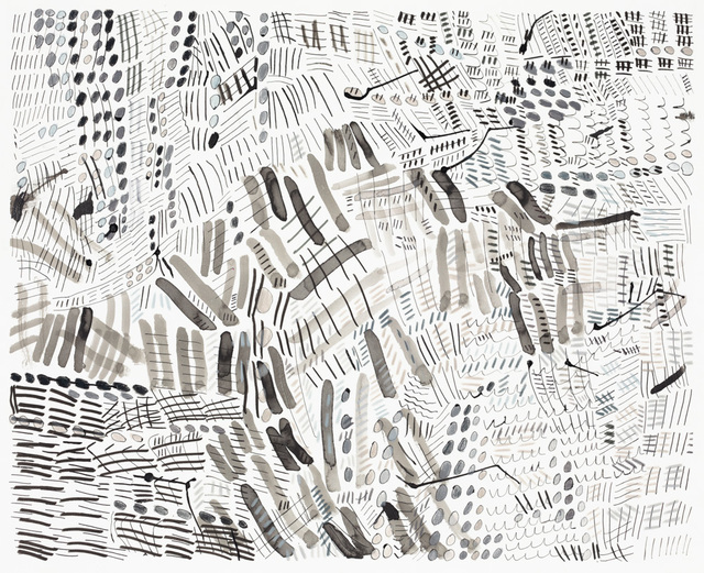 , 'Untitled,' 2013, Creativity Explored