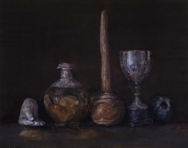 Freya Payne, 'Mother Altar', 2014, Flowers