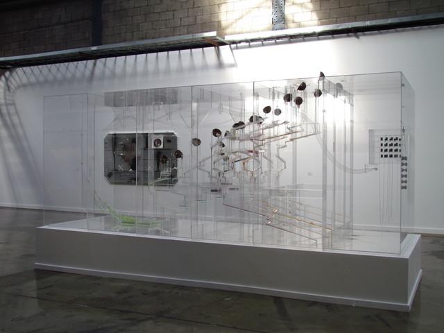 , 'La Gorge,' 2012, Arsenal Contemporary