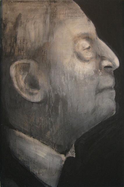 MASAKO, 'A Grandfather', 2010, Japigozzi Collection
