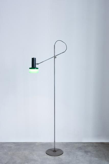 , 'Floor Lamp mod. 1083,' 1962, Giustini/Stagetti Galleria O. Roma