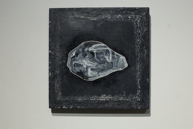 , 'La roche #3,' 2016, Art Mûr