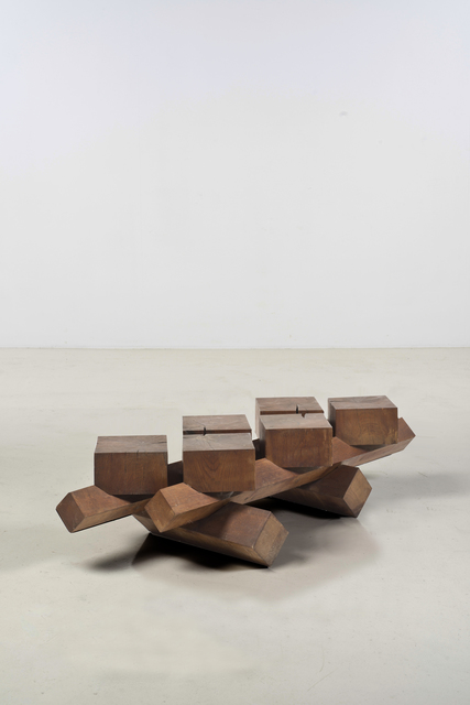 , 'Coffee table,' ca. 1970, Magen H Gallery