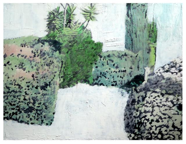 , 'LA Plant #04,' 2018, LAUNCH LA