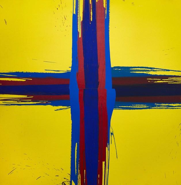 Lester Rapaport, 'Beckers Hero', 1981, David Richard Gallery