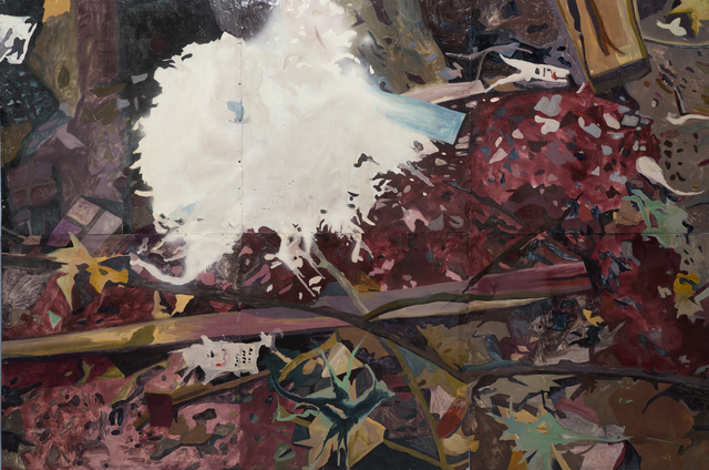 , 'Walk,' 2019, Smart Gallery BA