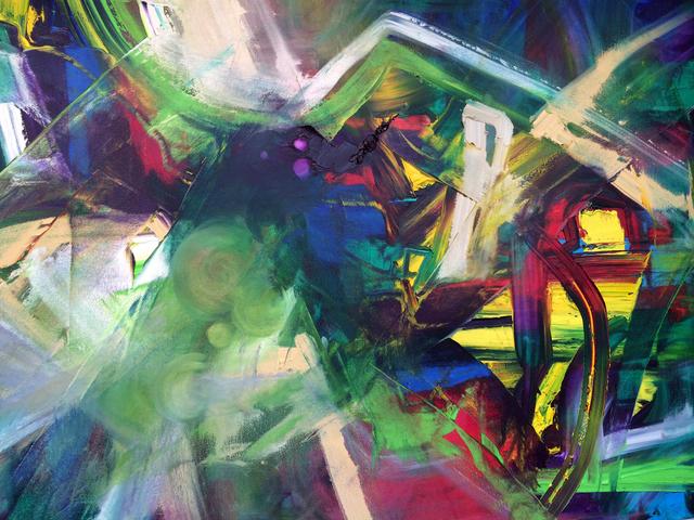 , 'Galaxy,' 2014, Samuel Lynne Galleries