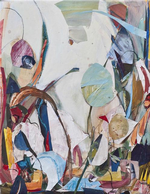 , 'Beijing Memory,' 2015, W.Ming Art