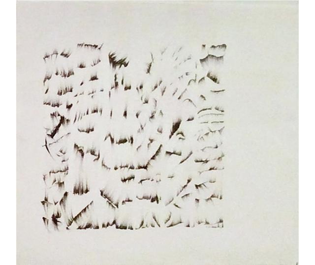 Mirtha Dermisache, 'Sin título 1', 2006, Herlitzka + Faria
