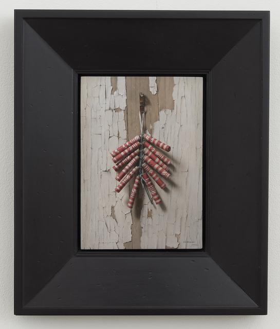 , 'Jumping Jack Flash,' 2015, Joshua Liner Gallery