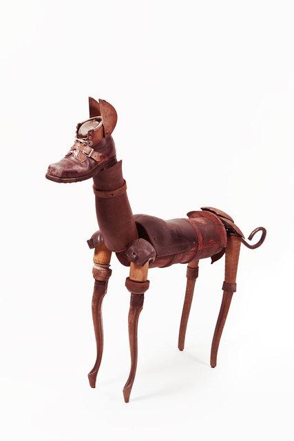 , 'Perro bronce,' 2013, Victor Lope Arte Contemporaneo